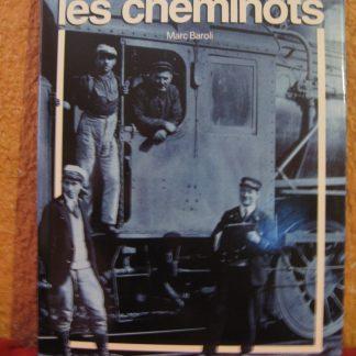 Les cheminots