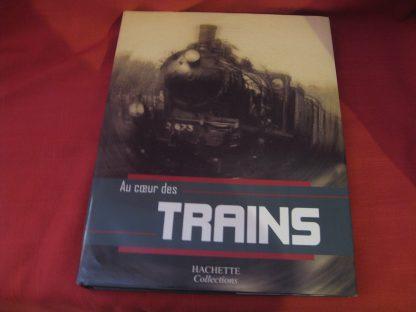 Au coeur des trains