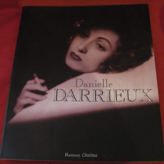 Danielle darieux