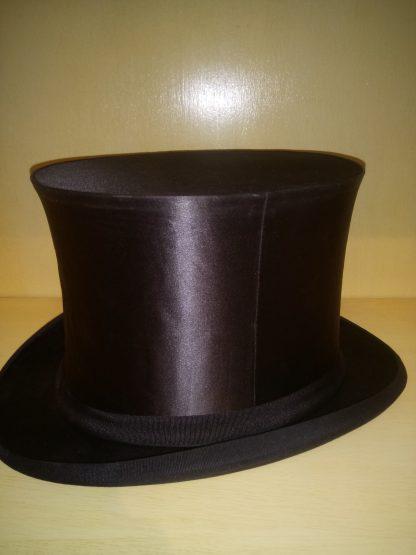 Chapeau claque ou Gibus ancien