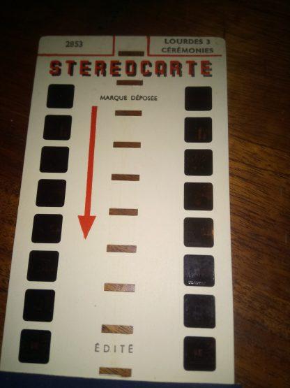 Stéréocarte