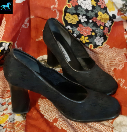 Chaussure Sonia Rykiel