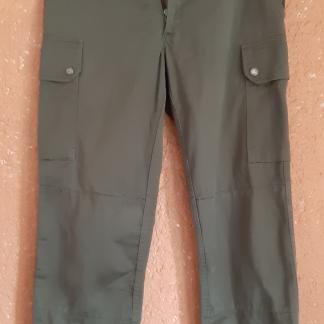 Pantalon militaire vintage